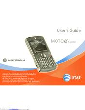 motorola moto q9h global manuals rh manualslib com Verizon Moto Q Smartphone Moto Q Smartphone