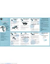 Motorola h300 | user manual.