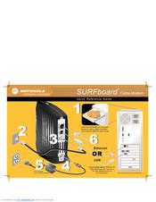 Panduan pelanggan fast net cable modem motorola sb5101.