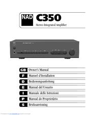 nad c350 manuals 2016 C350 2012 C350