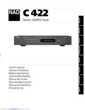 nad c422 owner s manual pdf download rh manualslib com
