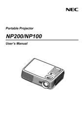 nec np200 manuals rh manualslib com Akai TV Manual Westinghouse TV Manual