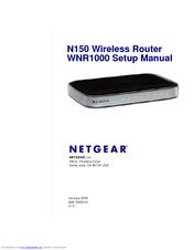 NETGEAR WNR1000v1 Router Driver (2019)