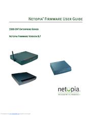 netopia 3341 ent firmware user manual pdf download rh manualslib com Netopia AC DC Adaptor Splice Netopia 3000