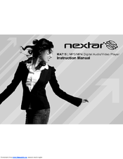 Nextar ma933a-5p 512mb mp3 player: amazon. Ca: electronics.