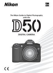 nikon d50 user manual pdf download rh manualslib com Nikon D50 moultrie d50 trail camera manual