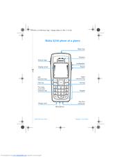 nokia 6230 manuals rh manualslib com nokia 6230 manual download nokia 6230 manual