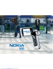 Nokia N90 Additional Applications