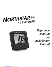 northstar ns3100 multi instrument manuals rh manualslib com