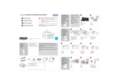 Epson Stylus Office BX320FW Startup Manual