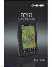 Aera® 796 | avionics | garmin.