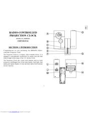 oregon scientific rm868pa manuals rh manualslib com