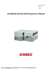 NEW DRIVER: GODEX EZ-4TT
