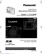 Panasonic lumix dmc-lc33, c/estuche lowepro, y sd 128 mb $ 800.