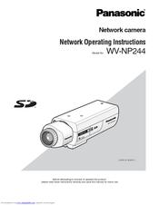 panasonic wvnp244 color cctv camera manuals rh manualslib com cctv camera manufacturers in shenzhen cctv camera manufacturer in europe