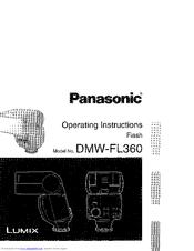 Camara digital lente panasonic dmw fl360 | camera lens | camera.
