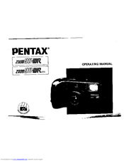 pentax zoom 90 wr manuals rh manualslib com Review Pentax Zoom 90 WR