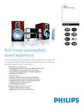 philips mcd 702 manuals rh manualslib com Philips TV User Manual Philips Electronics Manuals