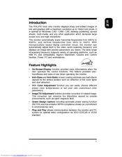 Philips 19C2502E Monitor Driver Windows