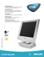 philips 170b1a manuals rh manualslib com Philips Fetal Monitor Supplies Philips Cardiac Monitor Manual