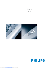 Philips 30PF9946 Guide Utilisateur