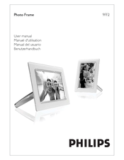 Drivers for Philips 9FF2CMI/37 Digital Photo Frame