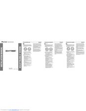 pioneer deh p7000bt xn manuals rh manualslib com