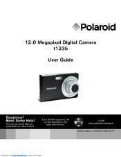polaroid t1035 manuals rh manualslib com