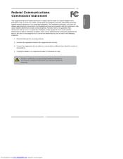 polaroid flm 2601 widescreen lcd hdtv monitor manuals rh manualslib com HP Owner Manuals Service Station