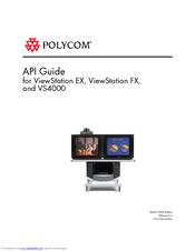 polycom viewstation fx manuals rh manualslib com polycom viewstation fx manual Polycom FX
