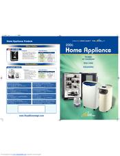 royal sovereign air conditioner manual