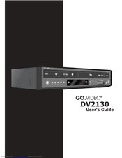 govideo dv2130 manuals rh manualslib com