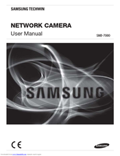SAMSUNG SNB-7000 NETWORK CAMERA TREIBER WINDOWS 7