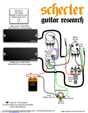 schecter blackjack solo guitar wiring diagrams 301 moved permanently emg guitar wiring diagrams