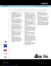 sony dcr hc52 manuals rh manualslib com sony dcr-hc52 software sony handycam dcr-hc52 manual