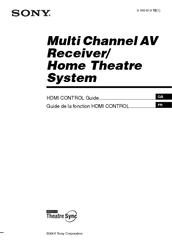 sony str dg710 5 1 channel audio video receiver manuals rh manualslib com sony str-dg710 service manual sony str-dg710 setup