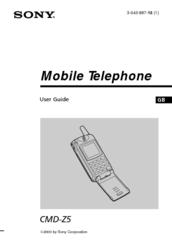 Mobile user manual | pdf-manuals. Com.