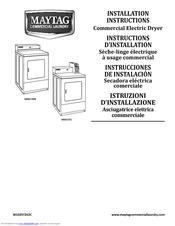 maytag mde17csbgw manuals rh manualslib com Maytag Microwave Manual Maytag Dryer Troubleshooting