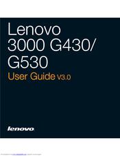 lenovo 3000 g530 manuals rh manualslib com Lenovo N500 Lenovo 3000 N200 Keyboard
