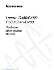 lenovo g480 manuals rh manualslib com Lenovo G50 Lenovo G450