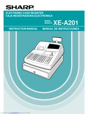 sharp xe a201 instruction manual pdf download rh manualslib com ASTM A201 A201- 1997