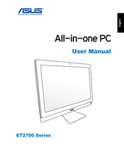 DOWNLOAD DRIVERS: ASUS ET2700IUTS INF UPDATE