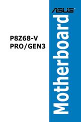 asus p8z68 v block diagram asus p8z68 v pro gen3 manuals manualslib  asus p8z68 v pro gen3 manuals manualslib