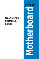 Asus Maximus V Formula/Assassins C3 ASMedia SATA Driver for Windows