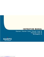 suunto ambit user manual pdf