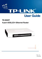 Td-8840t adsl2+ modem router pdf.
