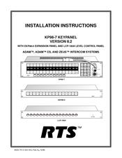 rts zeus manuals rh manualslib com Example User Guide User Webcast