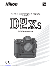 nikon d2xs manual pdf download rh manualslib com Nikon N50 Nikon D3