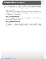 nikon coolpix 775 quick start manual pdf download rh manualslib com nikon coolpix 775 mode d'emploi nikon coolpix 775 manual pdf