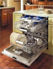 thermador emerald dwhd630gcp manuals rh manualslib com Thermador Dishwasher Troubleshooting Thermador Dishwasher Repair